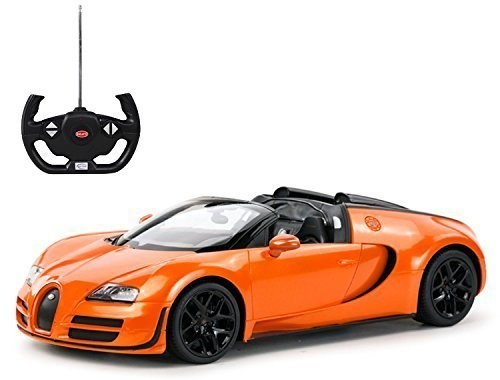 Top 10 Best Remote Control Cars For 2017
