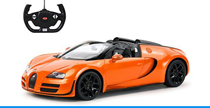 Best Remote Control Sports Cars