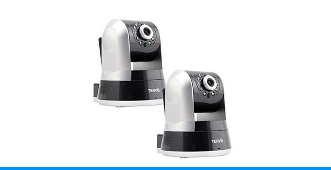 Top 10 Best Wireless Security Cameras 2018 Top Ten Select