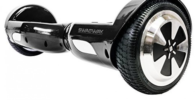 Best Self Balancing Two Wheeled Electric Scooters