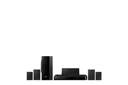 Samsungs Home Theater System Provides Digital Surround Sound For Many Shows Movies And MusicYou Get Especially Strong Clarity Richness From Dolby