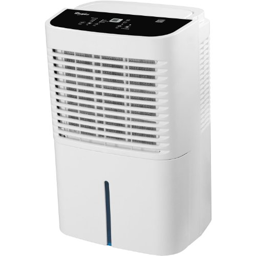 Top 10 Best Dehumidifiers For Basements 2019
