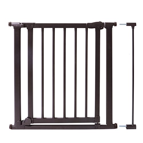 The 10 Best Baby Gates For 2020 Top Ten Select