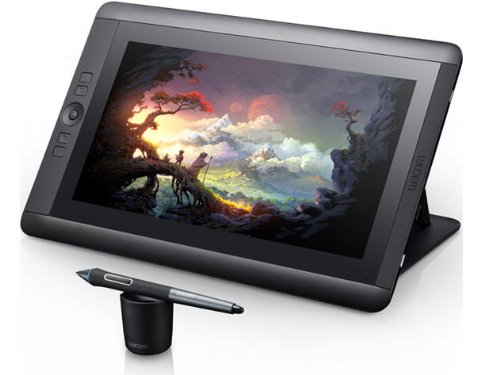 Top 10 Best Tablets For Artists In 2017 Top Ten Select