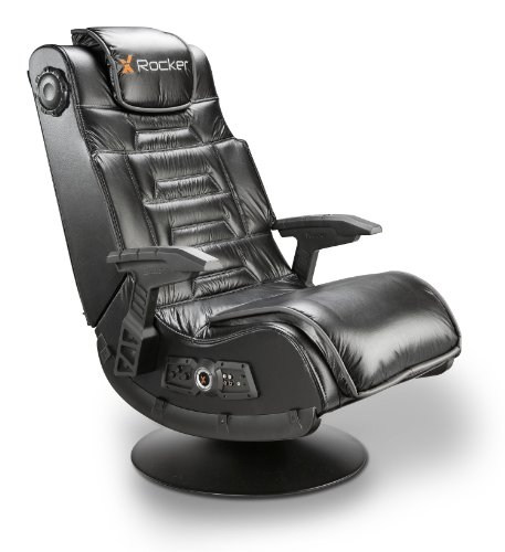 This X Rocker 51396 Pro Series Seems To Merge The Philosophy Of A Lazy Boy Chair With Intensity And Functionality Gaming Yet Sacrificing