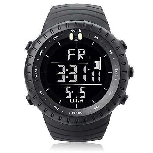 top 10 best sport watches for men in 2017 top ten select palada men s outdoor waterproof sport watch