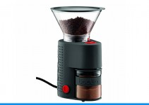 best burr coffee grinder