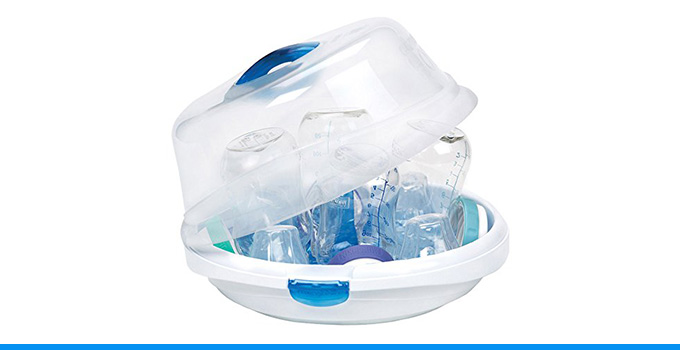 Top 10 Best Baby Bottle Sterilizers In 2018 Top Ten Select