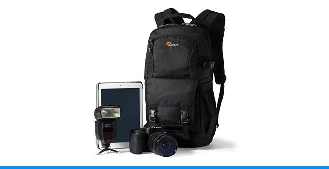 best camera bags for DSLR