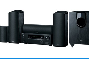 Best Home Theater Systems