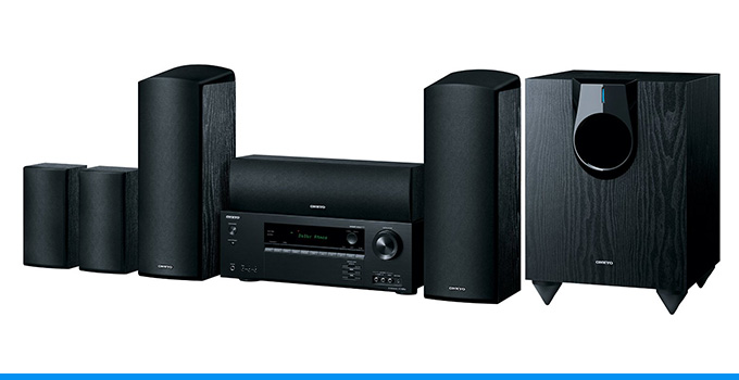 Top 10 Best Home Theater Systems for 2019 - Top Ten Select