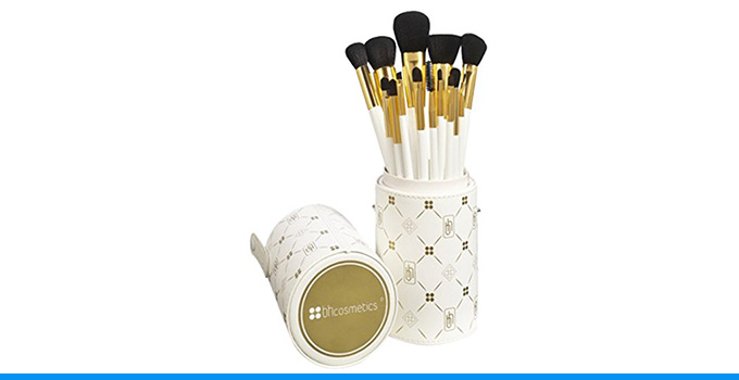 Top 10 Best Cheap Makeup Brush Sets