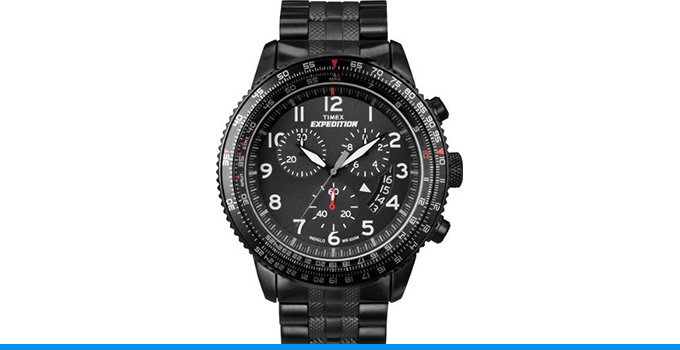 Top 10 Best Military Watches Under 200 2017 Edition
