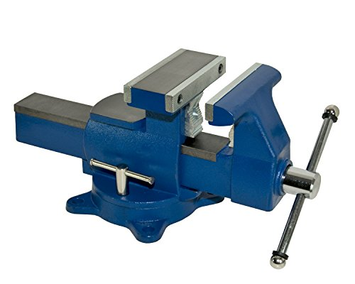 top 10 best bench vise for 2018 - top ten select