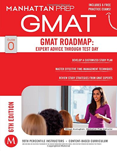 Good, yet very challenging college level books to read to prepare for LSAT or GMAT?