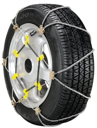 Top 10 Best Snow Tire Chains Get Your Tires Ready For