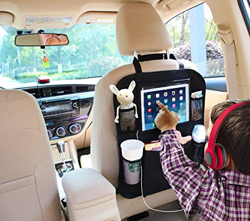 Anyone Who Travels With Children Will Appreciate This Holder Addresses A Whole Set Of Issues While Keeping Your IPad Safe And Secure