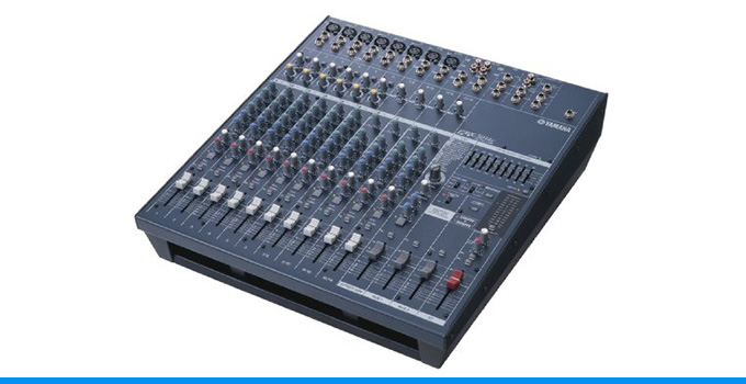 Top 10 Best Audio Mixers Sounding Great For 2019 Top