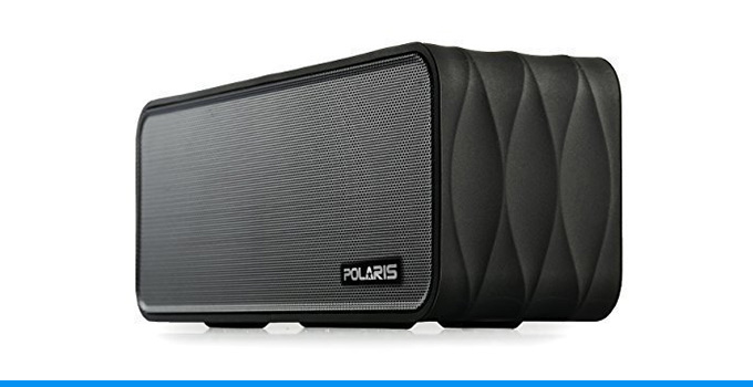 Top 10 Best Bluetooth Speakers Under 50 2018 Edition Ten Select