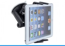best ipad holders for cars