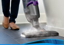 best steam mop