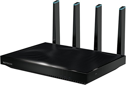 Top 10 Best Routers for Multiple Devices 2019 - Top Ten Select