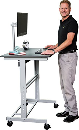 The Top Ten Best Standing Desks For Work Or Home Office