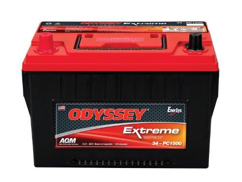 The Odyssey 34r Pc1500t Automotive Battery