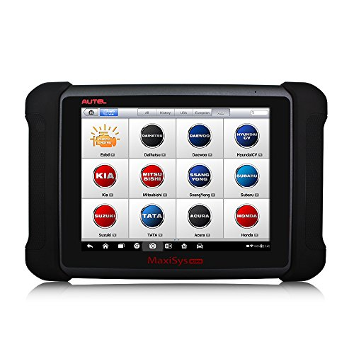 Top Ten Best OBD2 Car Diagnostic Scanners - 2019 - Top Ten