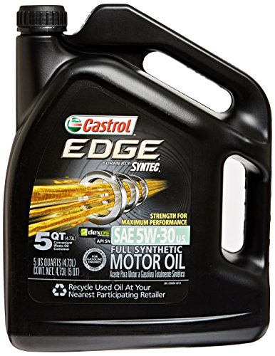 top ten best synthetic car oils in 2018 top ten select. Black Bedroom Furniture Sets. Home Design Ideas