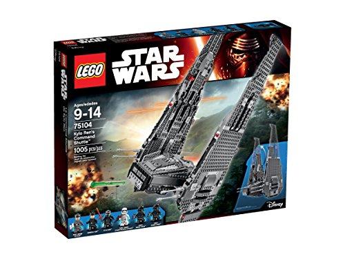 Lego Christmas Set 2019.Top Ten Best Lego Star Wars Sets For 2019 Top Ten Select