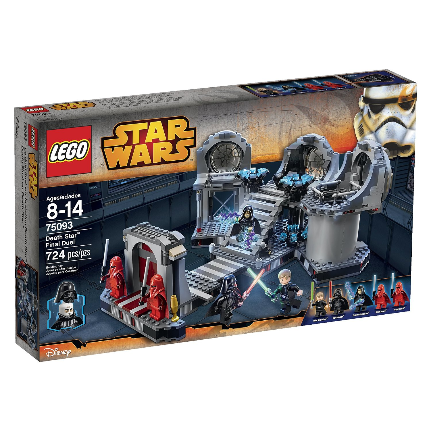 Star Wars Sets Lego 2019 Top Select Best For Ten vYIb76gmfy