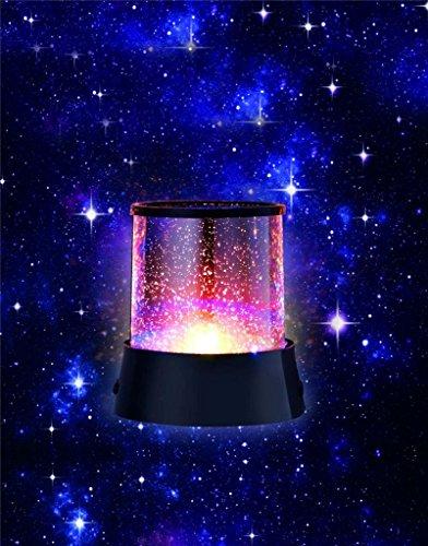 Star Light Projector Ceiling: Lightahead® LED Galaxy Starlight Projector,Lighting