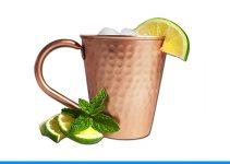 Best Moscow Mule Mug