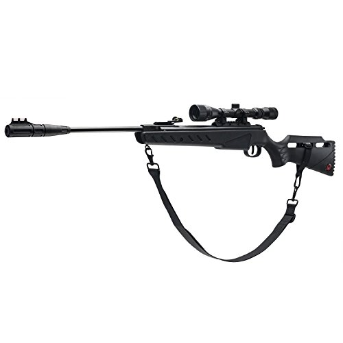 New Air Rifles For 2019