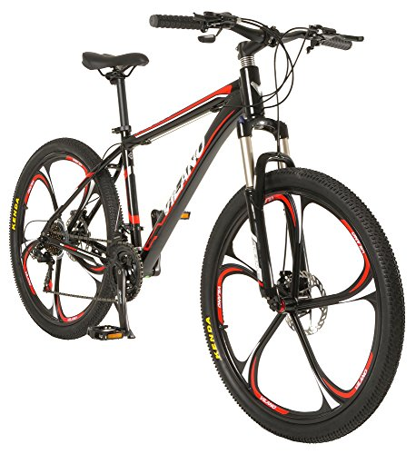 Best Mountain Bikes >> Top 10 Best Mountain Bikes Under 1000 For 2019 Top Ten Select