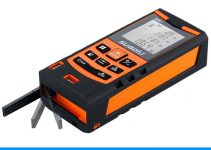 best laser digital tape measure