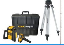 best laser level kits