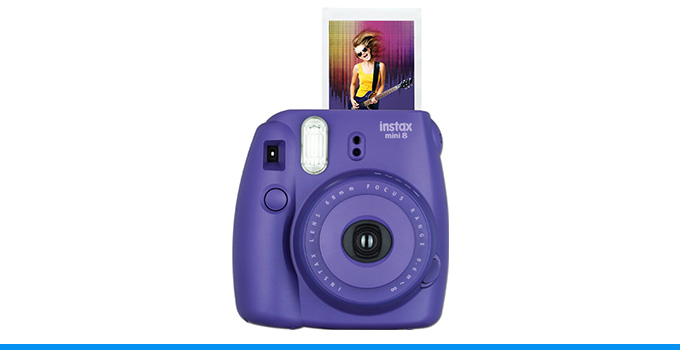best polariod camera