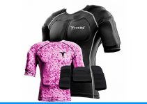 Best Weighted Training Clothes