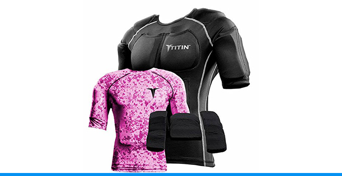 best weighted clothing