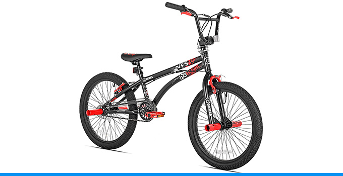 bmx bikes are designed for off road use and theyre commonly used for stunt riding and racing bmx is short for bicycle motocross and its used to