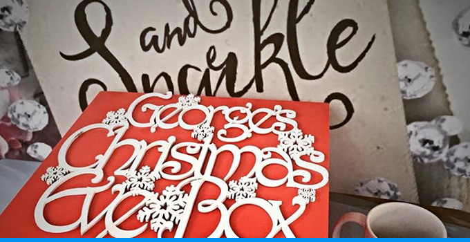 Best Christmas eve boxes