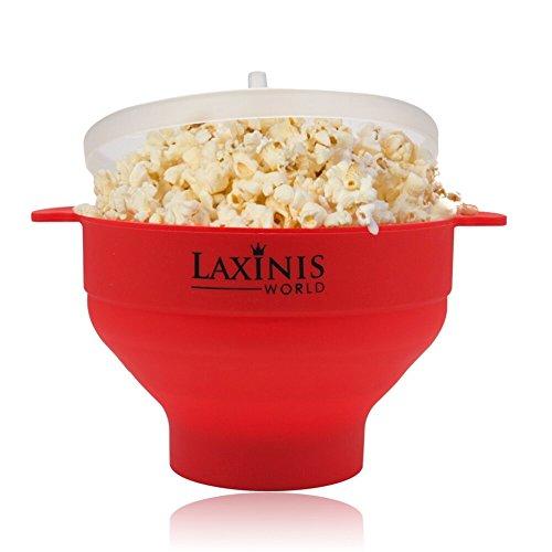 Top Ten Best Popcorn Poppers For 2018 Top Ten Select