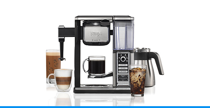 the best coffee makers on the market 2018 top ten select. Black Bedroom Furniture Sets. Home Design Ideas