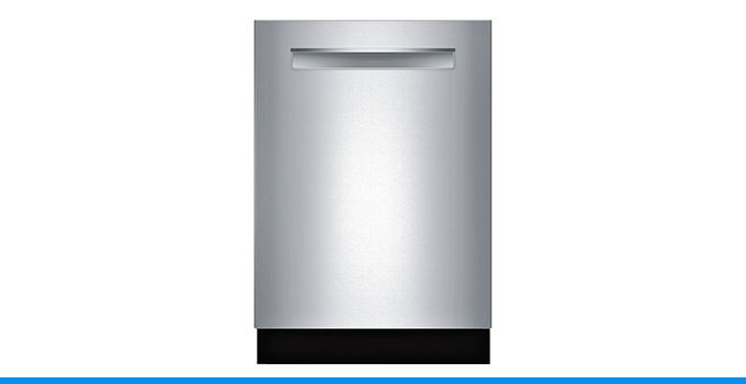 best quiet dishwasher