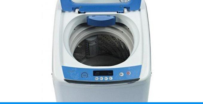 quiet-washing-machines