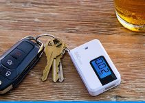 best personal breathalyzer