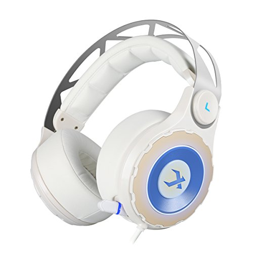 Top Ten Best Surround Sound Headphones In 2019 Buyers Guide