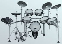 electric drum set